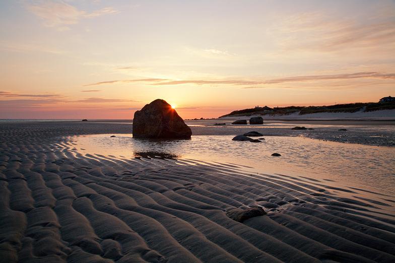 Morning Light Cold Storage Beach  photography by Anita Winstanley Roark. Contact.   & Winstanley-Roark-Gallery-4