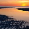 """Chapin Beach Sunset"", photography by Anita Winstanley Roark.  Contact us for edition and size availability."