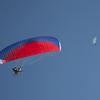 """Paragliding 1"", photography by Anita Winstanley Roark.  Contact us for edition and size availability."