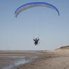 """Paragliding 5"", photography by Anita Winstanley Roark.  Contact us for edition and size availability."