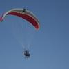 """Paragliding 10"", photography by Anita Winstanley Roark.  Contact us for edition and size availability."