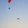 """Paragliding 15"", photography by Anita Winstanley Roark.  Contact us for edition and size availability."